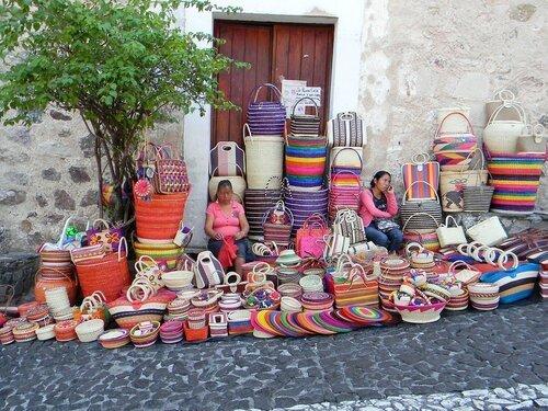 guatemalan informal workers