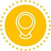 Pionero Philanthropy local presence icon