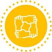 Pionero Philanthropy nonprofit icon