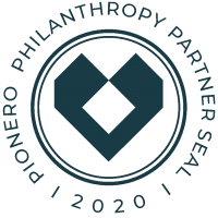 Pionero Philanthropy Seal for partner nonprofits in Guatemala