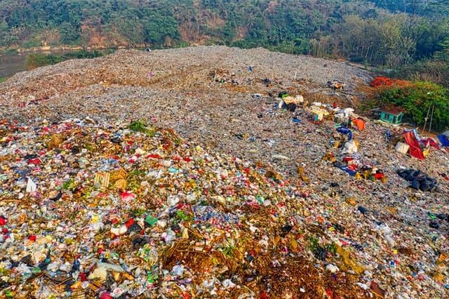 Guatemala Garbage Dump